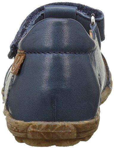 Naturino See - Zapatos Niños Bleu (Navy)