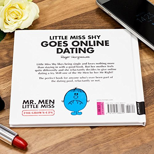 Online dating for grown ups