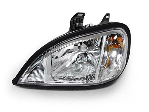 Depo 340-1110L-AS Freightliner Columbia Driver Side Replacement Headlight Assembly by DEPO