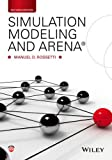 img - for Simulation Modeling and Arena book / textbook / text book