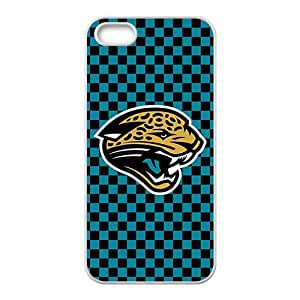 Jacksonville Jaguars White For Iphone 6 Phone Case Cover