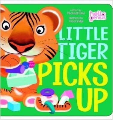 [(Little Tiger Picks Up )] [Author: Michael Dahl] [Mar-2014] PDF