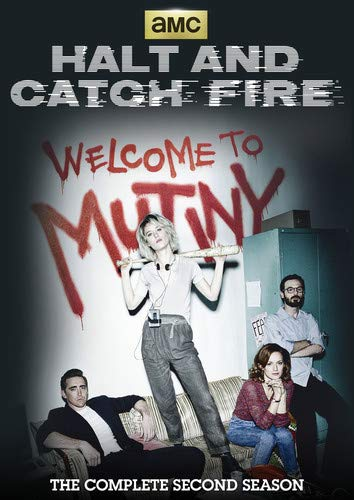 Halt and Catch Fire: Season 2