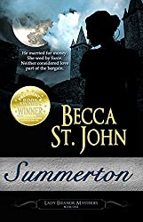 Summerton (Lady Eleanor Mysteries Book 1)
