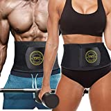 TNT Pro Series Waist Trimmer Belt for Men & Women