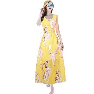 7ebdd0b5f4bf9  TaoTech  マキシ丈 シフォン ワンピース ロング丈 花柄 オフショルダー レディース ドレス ベルト