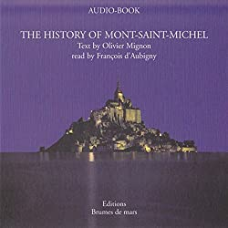 The History of Mont-Saint-Michel