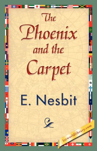 The Phoenix and the Carpet pdf