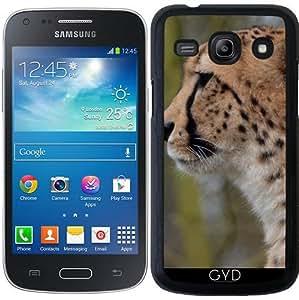 Funda para Samsung Galaxy Core Plus (SM-G350) - Leopardo Cazador by WonderfulDreamPicture