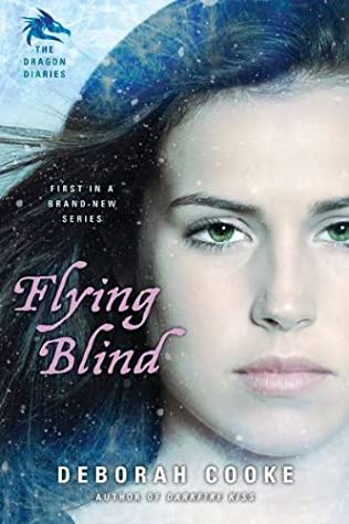 book cover of Flying Blind