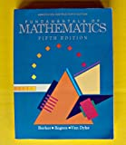 Fundamentals of Mathematics, Barker, Jack and Rogers, James, 0030542588