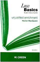Unjustified Enrichment LawBasics