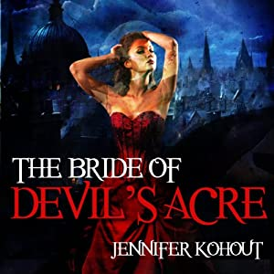 The Bride of Devil's Acre Audiobook