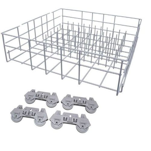 W10311986 - Maytag Aftermarket Replacement Dishwasher Lower Rack by Maytag