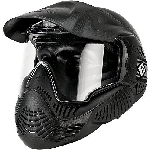 Evike Valken Annex MI-3 Airsoft Paintball Full Face Mask - ANSI Rated - (48433)