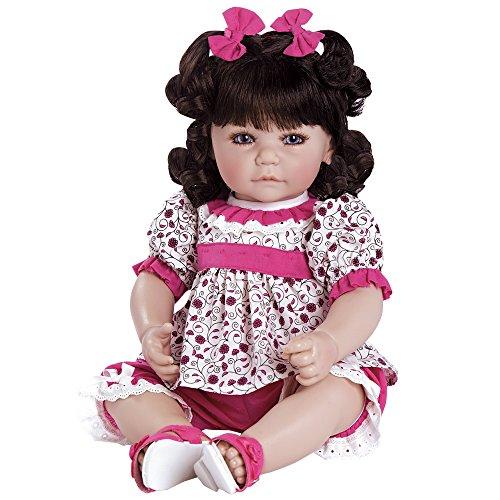 Adora Toddler Cutie Patootie 20