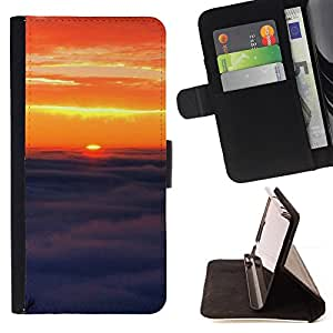 Jordan Colourful Shop - Sunset Beautiful Nature 91 For HTC One M9 - Leather Case Absorci???¡¯???€????€??????????&fn
