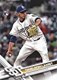 2017 Topps Update Series Baseball RC #US35 Dinelson Lamet Padres