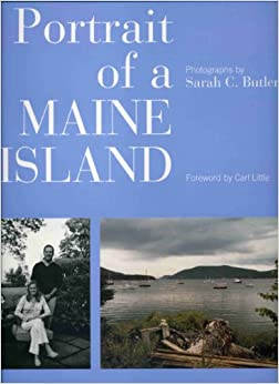 Portrait of a Maine Island: A Visually Layered Place