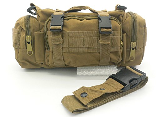 Durable Waterproof Utility Military Tactical