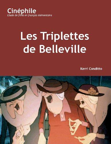 LES BELLEVILLES TÉLÉCHARGER TRIPLETTES DE