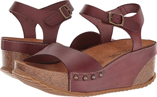 Cordani Women's Mackie Brown Leather 38 B EU