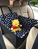 YBC Pet Dog Car Seat Covers Single Protector - Best Reviews Guide