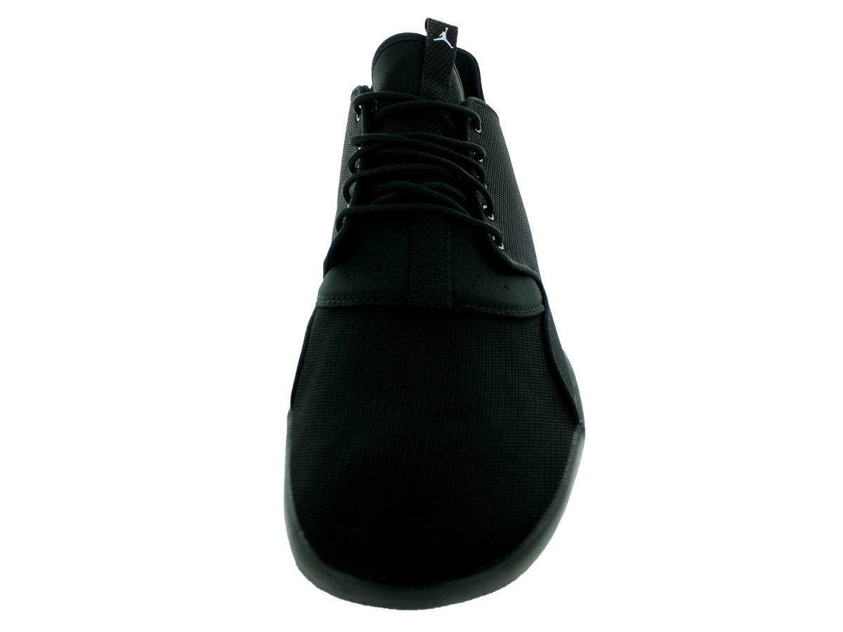 Jordan Men Eclipse (Gray/Cool Gray/White/Black) B013WBW164 10.5 D(M) US|Black/Dark Grey