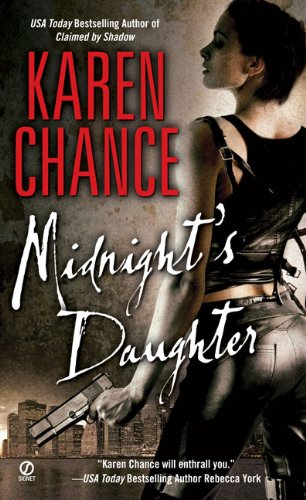 book cover of Midnight\'s Daughter