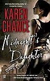 Midnight's Daughter, Karen Chance, 0451412621
