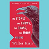 Bargain Audio Book - The Stones  the Crows  the Grass  the Moon
