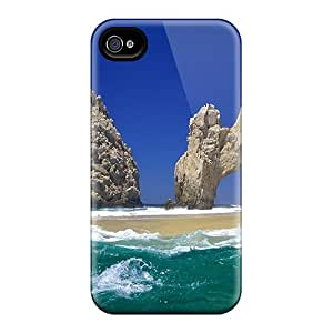 Iphone Cover Case - RaGEaSc3604NbLpE (compatible With Iphone 4/4s)