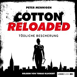 Tödliche Bescherung (Cotton Reloaded 15)