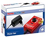 Fischertechnik Accu Power Set 110/120v - 57487
