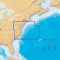 NAVIONICS Navionics Platinum Plus 905PP - US Mid Atlantic and Canyons microsd/sd / MSD/905P+ /