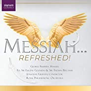 Messiah Refreshed