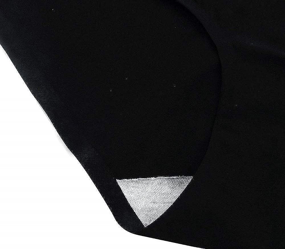 iMixCity Lot de 2//5//6 Femme sous-V/êtements Bas Shorty Culotte Invisible sans Couture Souple Extensible Mati/ère Soyeux