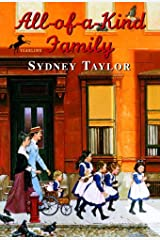 All-of-a-Kind Family (All-of-a-Kind Family Classics) Kindle Edition