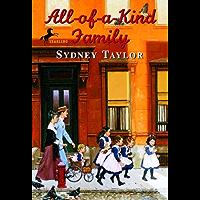 All-of-a-Kind Family (All-of-a-Kind Family Classics)