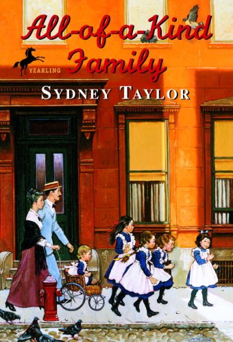 All-Of-A-Kind Family (Turtleback School & Library Binding Edition)