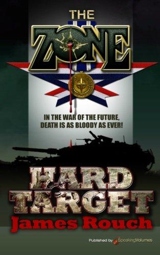 Hard Target: The Zone (Volume 1) ebook