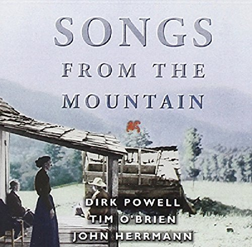 Mountain Pinecone (Songs From The Mountain)