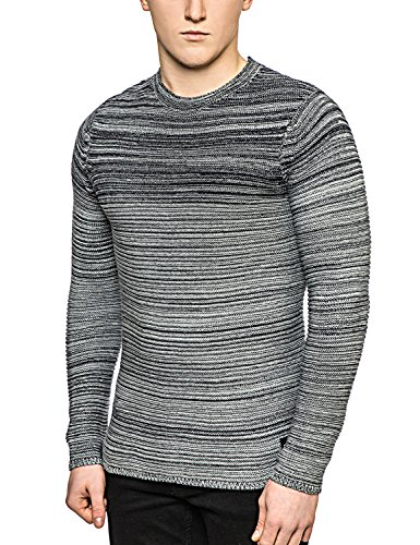 Only & Sons - Pull - Homme gris gris