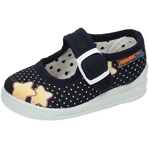MORANCHEL ,  Mädchen Sneakers Marineblau