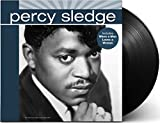 Percy Sledge (Vinyl LP Record)