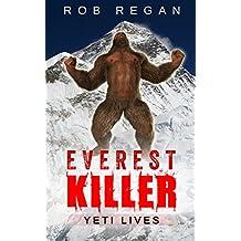 Everest Killer, Vol 1: Yeti Lives
