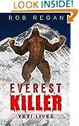 Everest Killer, Vol 1
