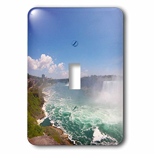 Tory Anne Collections Photography - NIAGARA FALLS - Light Switch Covers - single toggle switch - Niagara Outlets One Canada