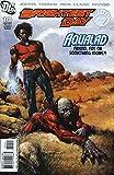 #4: Brightest Day #10 VF/NM ; DC comic book