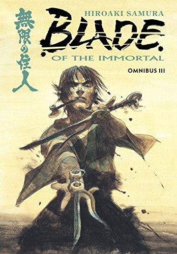 Blade of the Immortal Omnibus Volume 3 ()